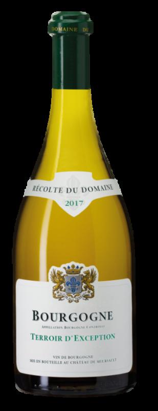 Bourgogne Terroir d'Exception
